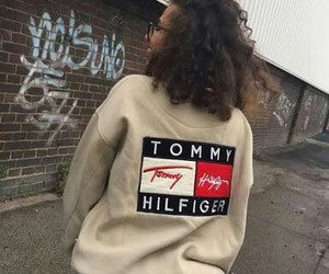 style, tommy, and fashion image