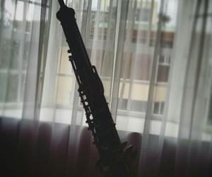 oboe, hautbois, and oboist image