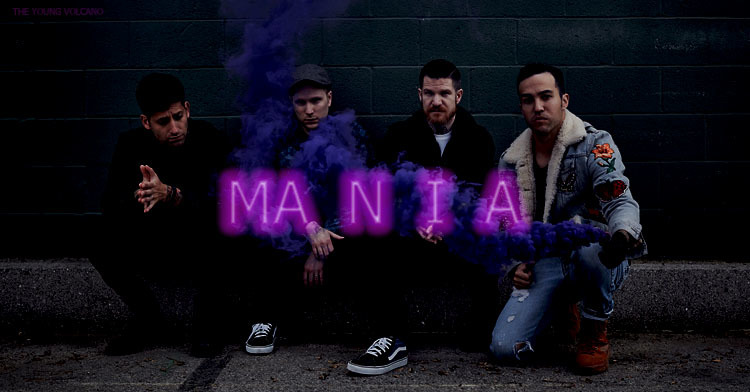 purple, mania, and young and menace image