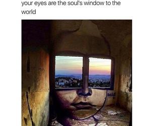 art, eyes, and inspiration image