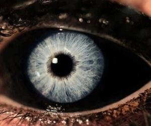 theme, eyes, and eye image