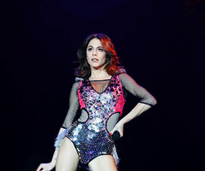martina, tour, and stoessel image