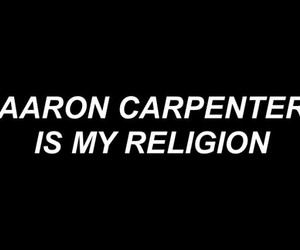 header, aaron carpenter, and magcon image