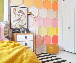 decor, diy, and wall image