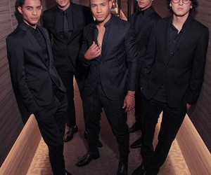 zabdiel de jesús, richard camacho, and cnco image