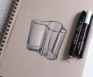 boceto, diseno, and draw image