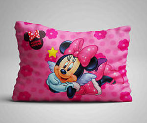 bedding, disney, and sheets & pillowcases image