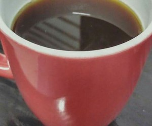 black, cafe, and love image