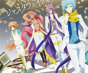 show by rock!! and anime image