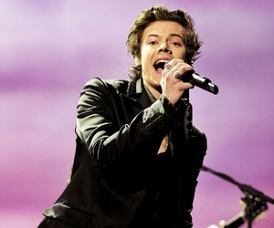 cantante, Harry Styles, and styles image