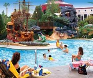 family vacation packages, family holidays, and family vacations image