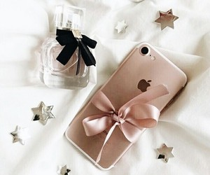 iphone and love image