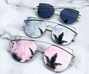 exotic, glasses, and sunglasses image