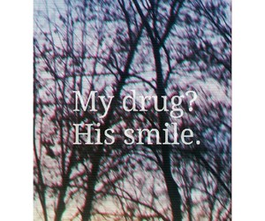 drug and smile image