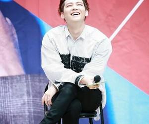 handsome, korean, and jaebum image