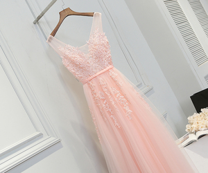 evening dress, party dress, and prom gowns image
