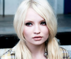 emily browning, blonde, and sucker punch image