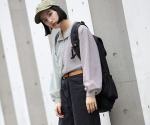 fashion, ouftits, and street style image