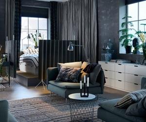 cozy, roomdecor, and smallroom image