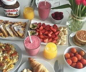sweet and yummy image