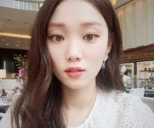 lee sung kyung, weibo, and p: sns image