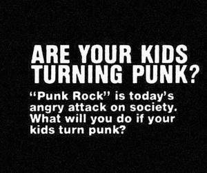 punk, grunge, and kids image
