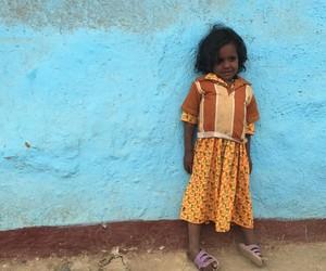 beautiful people, ethiopia, and little people image