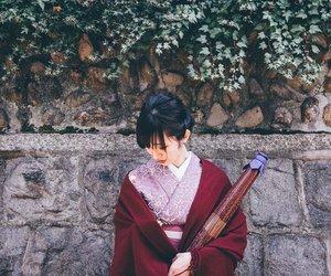 asian, girls, and japan image