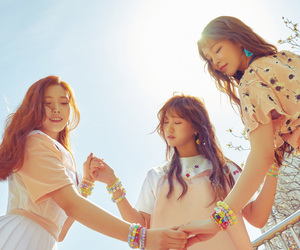 oh my girl and ceci image
