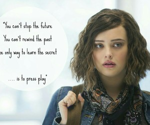 hannah, quotes, and 13reasonswhy image