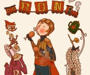 harry potter, ron, and hp image