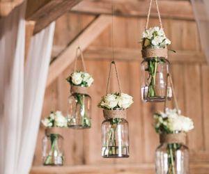 wedding and rustic image