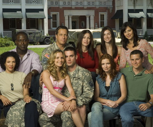 army wives image