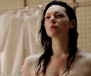 laura prepon, oitnb, and orange is the new black image