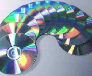 holographic, grunge, and rainbow image
