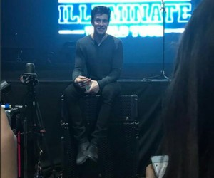 shawn mendes, handsome, and handwritten image