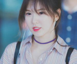 beauty, redvelvet, and kpop girl image