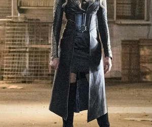 danielle panabaker, the flash, and killer frost image