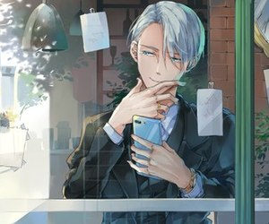 58 Images About Coffee Shop Anime On We Heart It