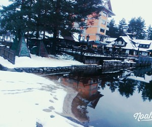 beautiful, place, and zlatibor image