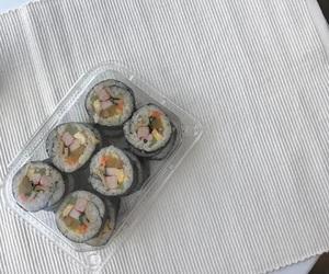 food, japan, and korea image