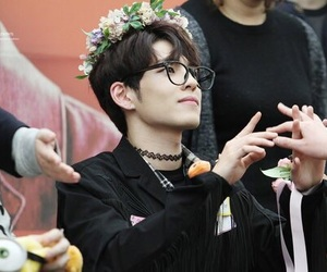 day6, wonpil, and Jae image