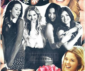 wallpaper, pretty little liars, and pll image