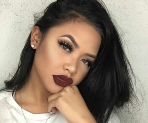 aesthetic, fashion, and hot girl image
