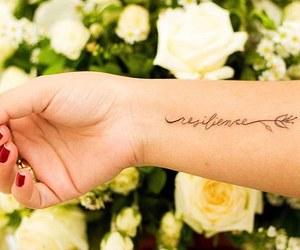 tatoo, tatoos, and inspiração image