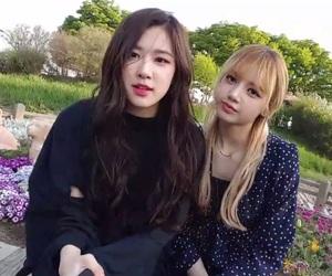 kpop, yg, and jisoo image
