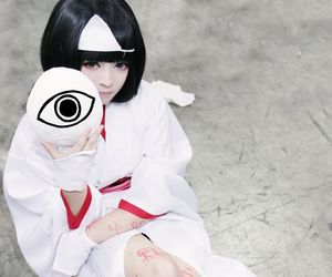 cosplay, nora, and noragami image