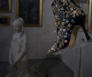 belleza, manolo blahnik, and zapatos image