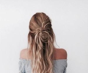 blonde, coachella, and fashion image