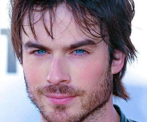 tvd, ian somerhalder, and lost image